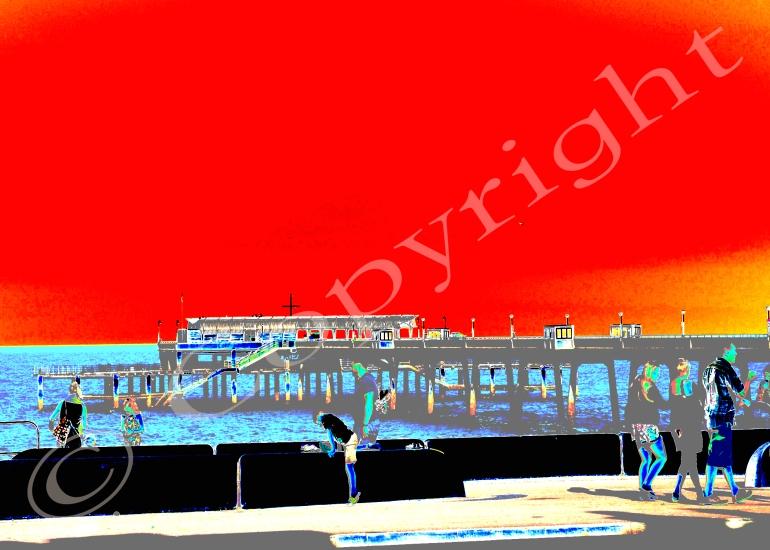 Deal Pier 1