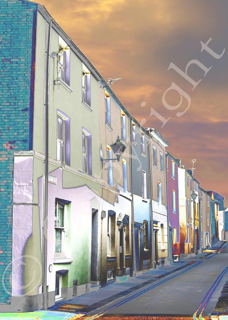 Griffin Street