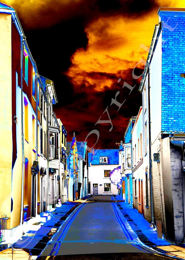 New Street l